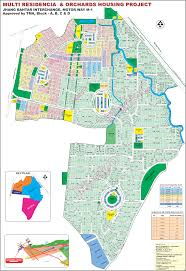 Islamabad Map Bahria Orchard Islamabad In Pakistan Bahria Orchard