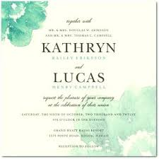 what to say on wedding invitations wedding invitations saying what should wedding invitations say