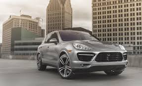 porsche jeep 2012 bmw x5 m or porsche cayenne turbo s which one would you buy