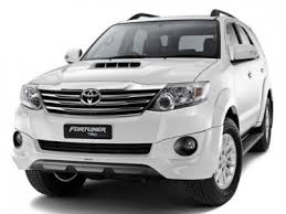 price of toyota cars in india toyota fortuner november 2017 price list model variant list india