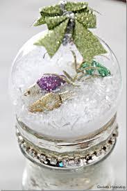diy ornaments southern hospitality