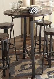 Dining Room Tables Set Brayden Studio Dube Pub Table Set U0026 Reviews Wayfair