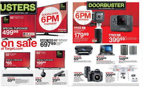 target 2016 black friday ads the target black friday ad for 2016 is out kfor com