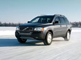 volvo v8 volvo xc90 v8 awd 2004 picture 7 of 41