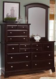 Bassett Bedroom Furniture Good Vaughan Bassett Dresser On Vaughan Bassett Hamilton Triple