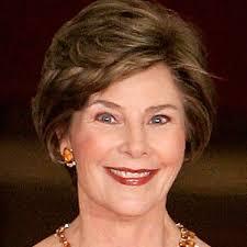 george h w bush date of birth laura bush educator u s first lady philanthropist biography com