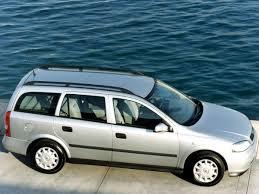 astra g caravan 2 0 16v 136 hp