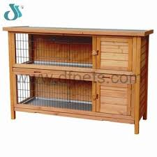 Double Rabbit Hutches Double Layer Rabbits Hutches Dfr 038 Buy Rabbits Hutches Rabbit