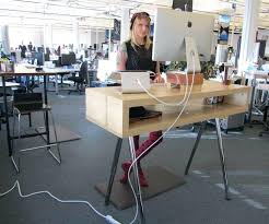 Ikea Stand Up Desks Stand Up Desk Ikea Slisports