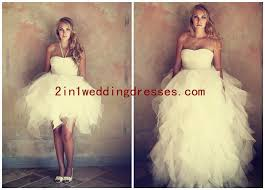 where to buy wedding 2 in 1 wedding dresses where to buy 2 in 1 gown wedding dress
