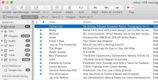 how to layout a email how to switch to classic layout in apple mail