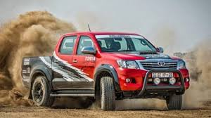 toyota truck hilux toyota s 455 hp hilux truck is one of the most awesome