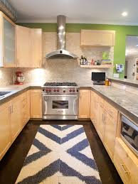 Modern Kitchen Rug Small Kitchen Rugs Home Design Ideas And Pictures
