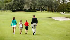 family golf friday participants golfnow promotions