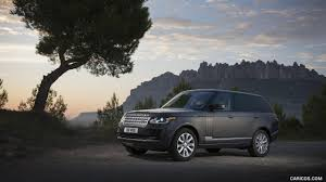 land rover hse 2016 2016 range rover hse td6 diesel front hd wallpaper 115