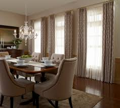 Window Treatment For Dining Room Simple Checklist To The Perfect New Window Treatments By Room
