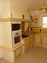 cuisine rustique provencale cuisine provençale paradou cuisines meubles aménagement cuisine