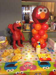 Elmo Centerpieces Ideas by 10 Best Elmo Birthday Party Images On Pinterest Elmo Birthday