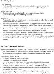Responsibilities Of A Neonatal Nurse Implementing Potentially Better Practices For Improving Family