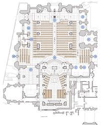 cathedral floor plan leeds cathedral