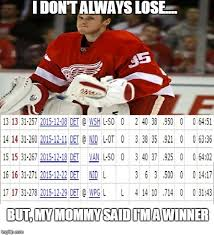 Hockey Goalie Memes - goalie imgflip