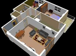 collections of one room house design free home designs photos ideas