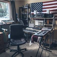 awesome 15 home music rooms and studios inspiring interiors