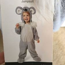 Fox Halloween Costume Kids Toddler Boys Girls Koala Kids Plush Orange Fox Costume Size 4t 5t