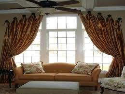 living room windows ideas bow window treatment ideas living room window treatment ideas for