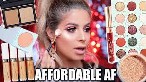 affordable makeup artist of colourpop makeup affordable makeup