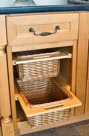 Cabinet Baskets Storage Century Quality Style Value