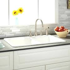 domsjo double bowl sink ikea farmhouse sink single bowl large size of kitchen redesign