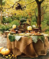 buffet table decorating ideas u2013 how to set elegant arrangements