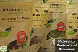 Snacks Delivered Super Snacks Galore Enter To Win 2 Months Of Naturebox Snacks
