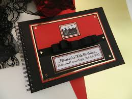 themed guest book 10 best theme debut images on