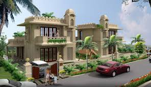 Heritage Luxury Builders by Tirupati Rajwada Heritage In Murbad Mumbai Price Location Map