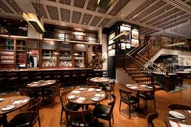 Union Park Dining Room by Danny Meyer Opens A New Union Square Cafe In Nyc