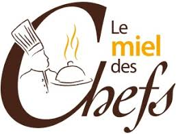 logo chef de cuisine in the of the small delights