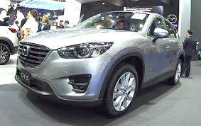 mazda new model 2016 2017 mazda cx 5 skyactiv 184 hp 2 5 liter top model suv