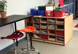 Open Front Student Desk by Classroom Eye Candy 4 The Simplified Retreat Cult Of Pedagogy