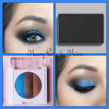 mary kay baked eye trio in out of the blue www marykay com mx
