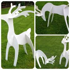 best 25 lawn decorations ideas on
