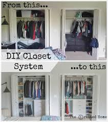 diy closet systems how to build a quality diy closet system for any size closet