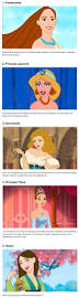 clickhole 5 disney princesses reimagined caucasian disney