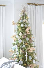 silver and gold tree the best slim 7 5 tree best quality