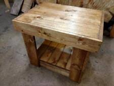 Rustic End Tables Rustic Primitive End Tables Ebay