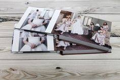 parents wedding album flush mount wedding photo album www albumsremembered