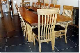 Handmade Kitchen Table by 19 Kitchen Table And Chairs Electrohome Info