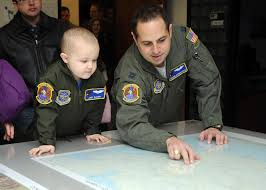 Air Force Bases United States Map by Five Year Old Boy Joins Support Squadron At Mcconnell U003e U S Air