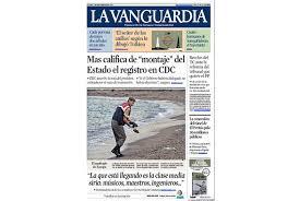 Challenge La Vanguardia A Dead Boy Who Has Awoken The World Newsmediaworks